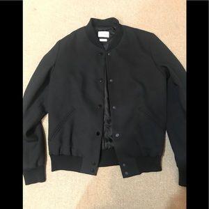 Aritzia Wilfred black jacket small